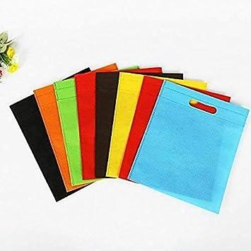 Bolsas de regalo de 40 piezas Bolsas ecológicas no tejidas ...