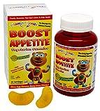 Boost Appetite for Children