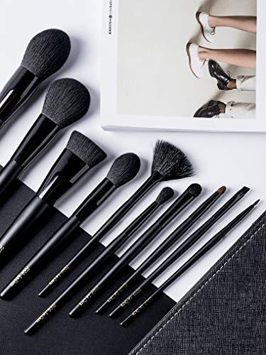 La Cara Classic Brush Set -10 Pieces