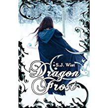 Dragon Frost (Dragon Aster Book 4)