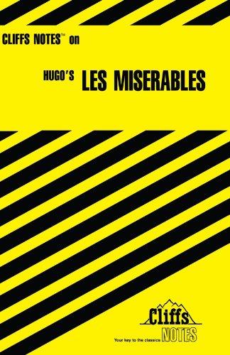 Hugo's Les Miserables (Cliffs Notes) ()