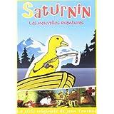 Saturnin Vol. 3 : Les nouvelles aventures