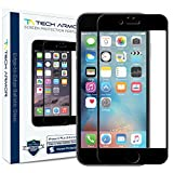 Best Tech Armor Tempered Glass Screen Protector Iphone 6 Plus - iPhone 6 Plus Screen Protector, Tech Armor HYBRID Review