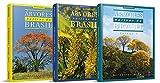 capa de Coleção Árvores Nativas do Brasil - Caixa com 3 Volumes