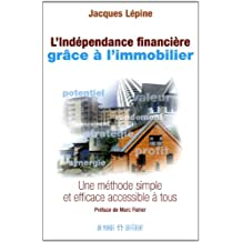 Independance financiere grace a..