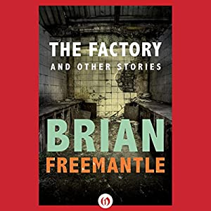 The Factory Audiobook