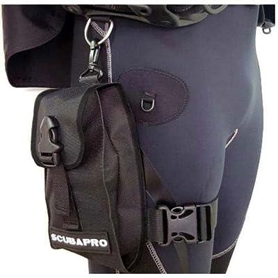 ScubaPro Hydros Cargo Thigh Pocket