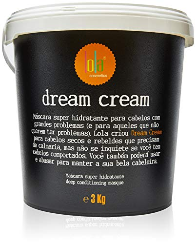 Dream Cream 3 Kg, Lola Cosmetics