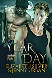 A Year and a Day (Fae Haven Book 1)