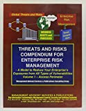 img - for Threats And Risks Compendium For Enterprise Risk Management, Volume 1-Access Perimeter book / textbook / text book