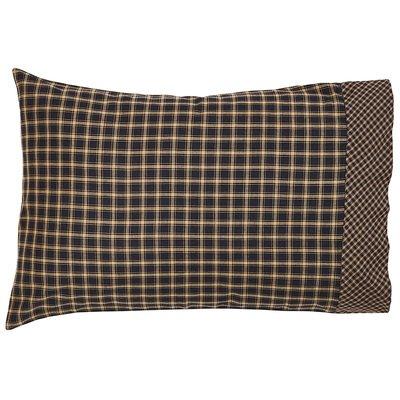 Beckham 2 Piece Pillow Case Set by VHC Brands