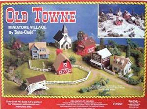 duracraft dollhouse kit - 3