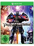 Transformers: The Dark Spark - [Xbox One]