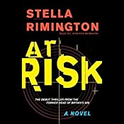 At Risk | Stella Rimington