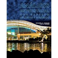 Analisis Estructural con SAP2000: Estatico y Dinamico (Spanish Edition)