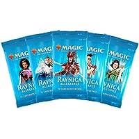 Magic The Gathering C46330000 Ravnica Allegiance Booster Pakket