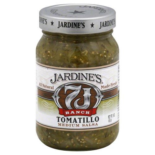 jardines chipotle salsa - 9