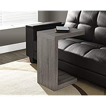 Amazoncom Finley Home Hudson C End Table Kitchen Dining