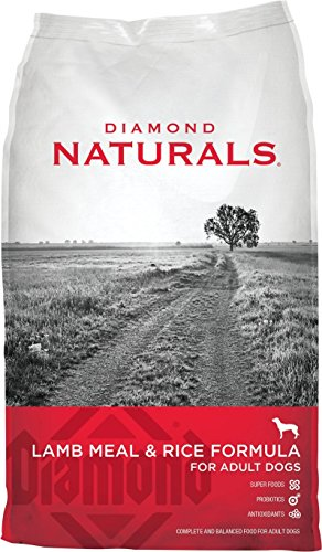 diamond dog food small breed - 7