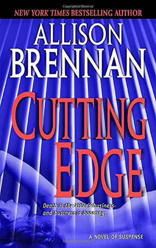 Cutting Edge (FBI)