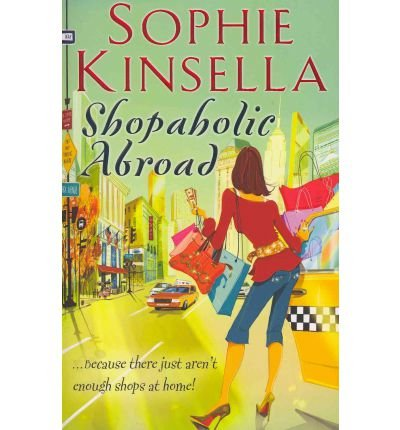 [ SHOPAHOLIC ABROAD BY KINSELLA, SOPHIE](AUTHOR)PAPERBACK ebook