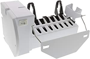 Edgewater Parts WR30X10061 Ice Maker Compatible With GE Refrigerator
