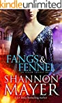 Fangs and Fennel (The Venom Trilogy B...