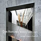 img - for Dan Hanganu: Works 1981-2015 book / textbook / text book