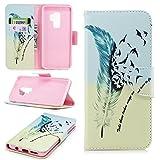 DANHUA Samsung Galaxy S9 Plus Cover Case Fashion...