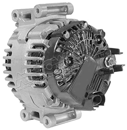 Amazon.com: Audi A4 Alternator Valeo 1.8L 2.0L 2002-2006 150 Amp OE W/ Clutch Pulley: Automotive