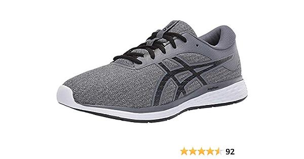 Amazon.com | ASICS Men's Patriot 11 Twist Running Shoes | Road Running