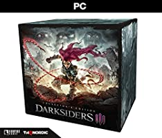Darksiders III - PC Collector's Edition