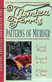 Patterns of Murder - Needlecraft Mysteries by Monica Ferris