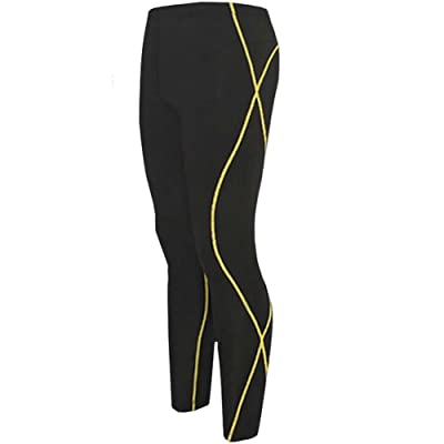 eYourlife2012 Men's Quick Drying Outdoor Sports Bicycle Cycling Pants Legging