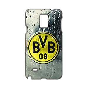 Cool-benz BVB Football club 3D Phone Case for Samsung Galaxy Note4