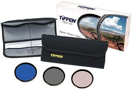 Tiffen 372USMK1 372USMK1 37mm Second Unit Scene Makers Kit