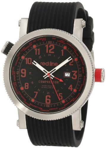 red-line-mens-rl-18003-01rd-compressor-world-time-black-dial-black-silicone-watch