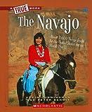 The Navajo (True Books)