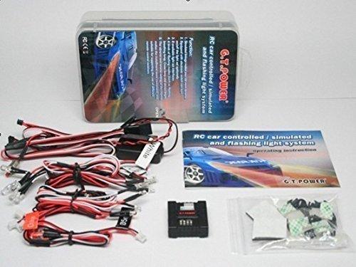 Gt Power Rc Led Light Kit in US - 3