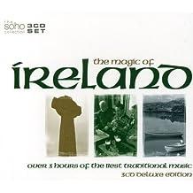 Magic of Ireland / Various