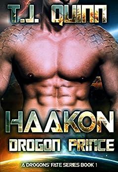 Haakon Drogon Prince Romance Drogons ebook product image