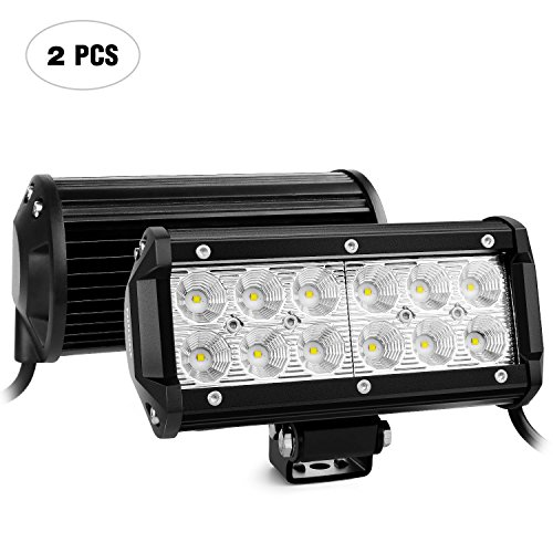 Nilight 6 5Inch Lights Driving Warranty product image