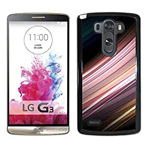 New Beautiful Custom Designed Cover Case For LG G3 With Motion Senses Phone Case