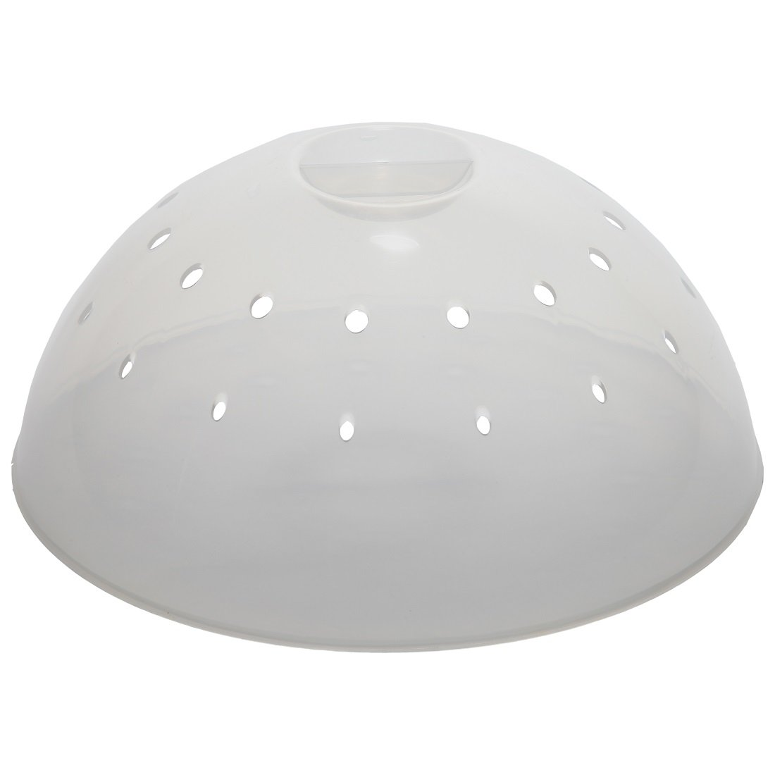 Home-X Domed Vented Microwave Cover