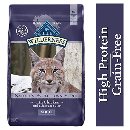 dry cat food chicken - 4