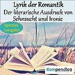 Lyrik der Romantik: Der literarische Ausdruck von Sehnsucht und Ironie (Spezialausgabe) | Alessandro Dallmann