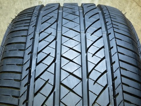 Bridgestone Potenza RE97AS Performance Radial Tire - 235/45R18 94H 24889