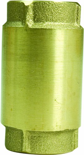 Flotec TC2502LF Well Pump Brass Check Valve