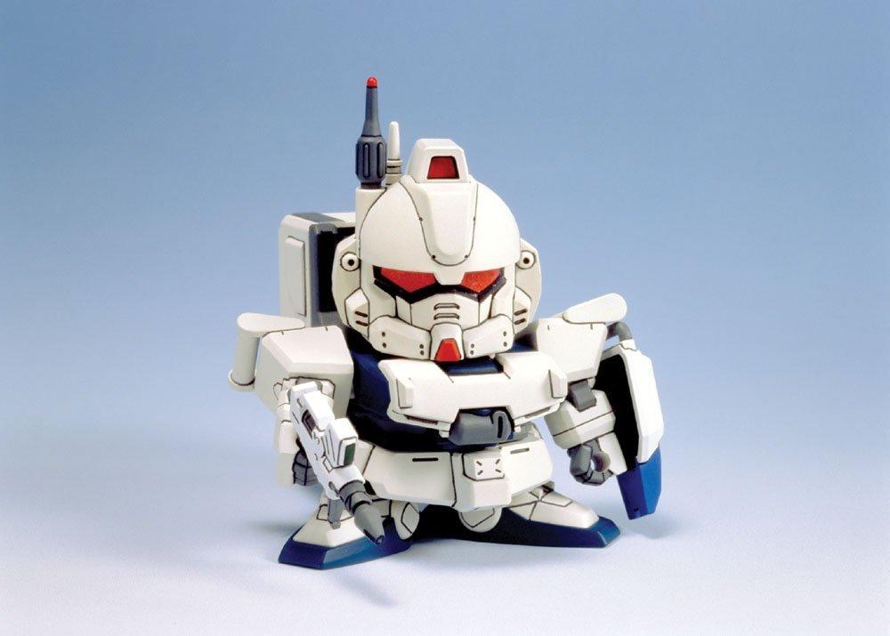 Bandai Hobby BB#39 Gundam EZ-8 Bandai SD Action Figure