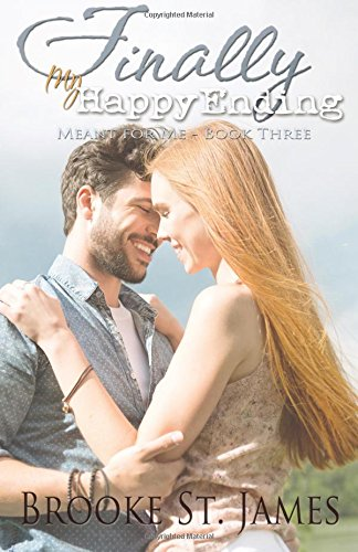 Finally My Happy Ending Meant product image